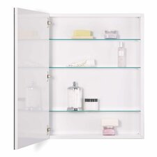 "24"" x 30"" Recessed Beveled Edge Medicine Cabinet"