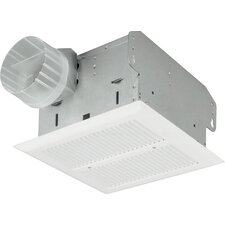 <strong>Broan Nutone</strong> Heavy Duty 50 CFM Bathroom Exhaust Fan