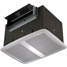 High Capacity 200 CFM Ventilation Fan