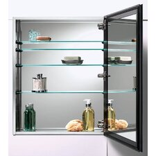 Gallery Recessed/Surface Mount Cabinet