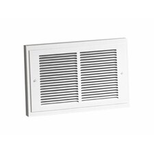 1,500 Watt Wall Heater with Adjustable Thermostat