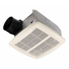 80 CFM Energy Star Bathroom Fan
