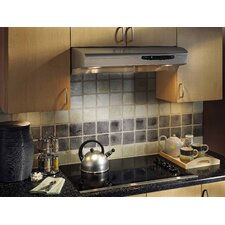 "Allure I 30"" Range Hood Fan"