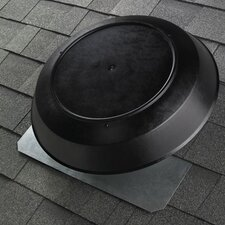1600 CFM Attic Ventilator with Dome