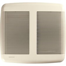 Ultra Silent 110 CFM Energy Star Bathroom Exhaust Fan