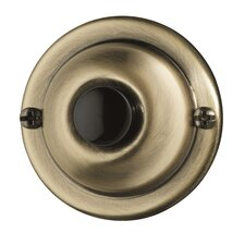 Round Domed Pushbutton