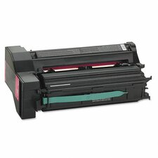 InfoPrint Solutions Company 39V0937 Toner Cartridge in Magenta