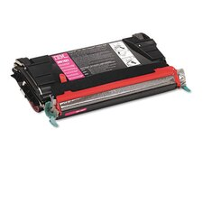 InfoPrint Solutions Company 39V1627 High-Yield Toner Cartridge in Magenta