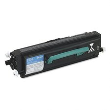 Infoprint Solutions Company 39V1638 Toner, 3500 Page-Yield