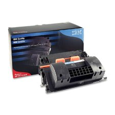 Toner Cartridge, 24,000 Page Yield, Black