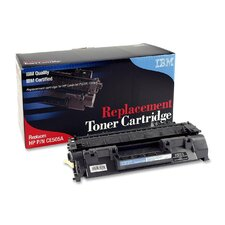 Toner Cartridge, 2,300 Page Yield, Black