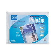 <strong>Itoya of America, Ltd</strong> Polyzip Envelope