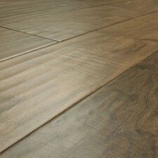 SAMPLE - Handscraped Engineered in American Walnut