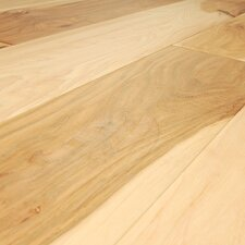 SAMPLE - Handscraped Engineered Hickory