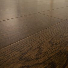 SAMPLE - Glueless Click Engineered Oak in Liberty Oak