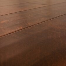 SAMPLE - Handscraped Engineered Maple in Java