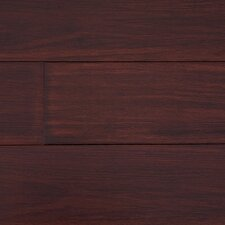 "Strand Woven 3-3/4"" Solid Cherry Flooring in Brazilian"
