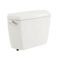 Carusoe 1.6 GPF Toilet Tank Only