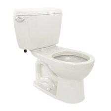 Drake Eco 1.28 GPF Round 2 Piece Toilet