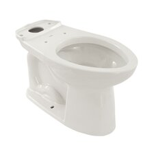 Drake® Eco Elongated ADA Compliant Toilet Bowl Only