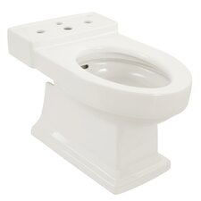 "Lloyd 15"" Floor Mount Bidet"