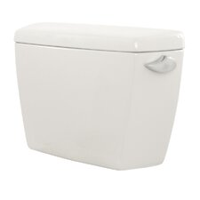 Drake E-Max 1.28 GPF Toilet Tank Only with Right Trip Lever