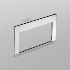 Legato Wall Mounted Towel Ring