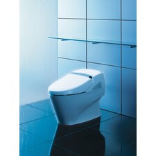 <strong>Toto</strong> Neorest 600 Height 1.6 GPF Elongated 1 Piece Toilet