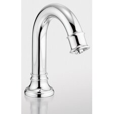Single Hole Electronic Fordham Faucet Less Handles