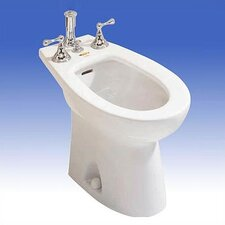 Piedmont Vertical Spray Bidet