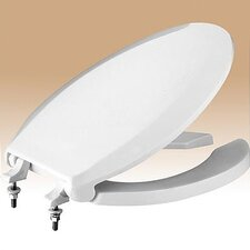 Elongated Commercial Elongated Toilet Seat