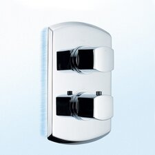 Soiree Valve Trim with Single Volume Control