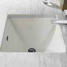 Waza Tiraz Undercounter Bathroom Sink