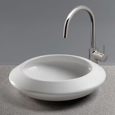 <strong>Toto</strong> Curva Vessel Bathroom Sink