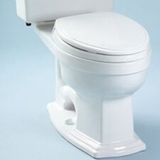 Clayton ADA Compliant 1.28 GPF Elongated Toilet Bowl Only