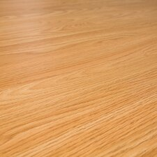 SAMPLE - 7 mm Wide Board Laminate with Underlayment in Country Oak