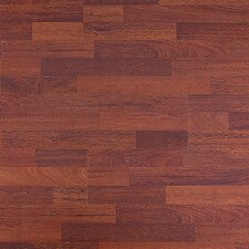 8mm Merbau Laminate in Brazil
