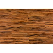 12mm Siberian Tigerwood Laminate