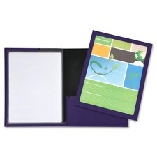 <strong>Lion Office Products</strong> Framed Presentation Folder (Set of 2)