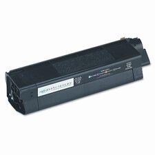 MS5000K (42127404) Toner Cartridge, High-Yield, Black