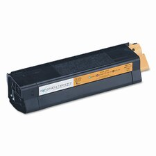 MS5000Y (42127401) Toner Cartridge, High-Yield, Yellow