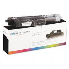 MS511KHC (5110CN) Laser Cartridge, High-Capacity, Black