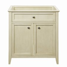 "Jordan Modular 30.5"" Bathroom Vanity Base"