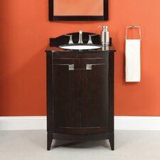 "<strong>DecoLav</strong> Gavin 24"" Bathroom Vanity Set"