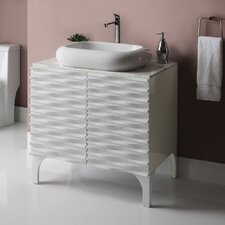 "<strong>DecoLav</strong> Sophia 30"" Bathroom Vanity Set"
