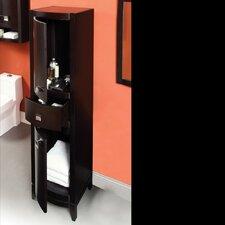 "Gavin 18"" x 72"" Linen Tower Cabinet"