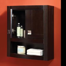 "Gavin 23"" x 9"" x 26 Bathroom Wall Cabinet"