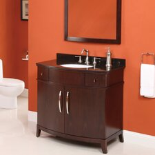 "Alexandra 36"" Bathroom Vanity Set"