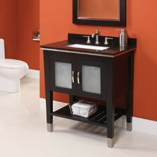 "Briana 30.5"" Bathroom Vanity Set"