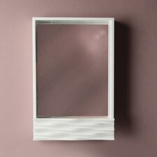 Sophia Framed Mirror